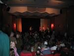 preshow audience