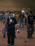 random jugglers