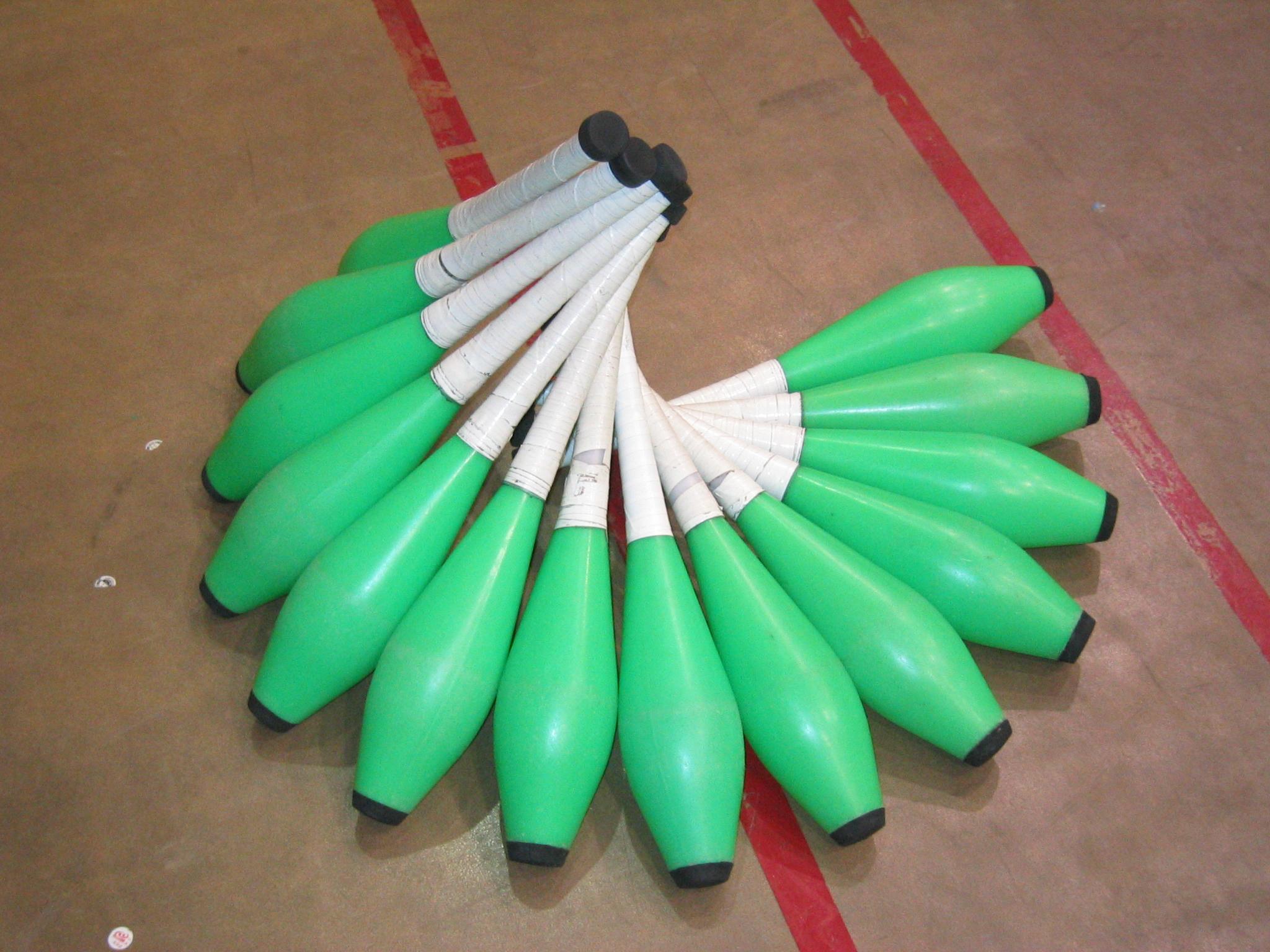 roys green clubs