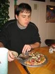pizza pj