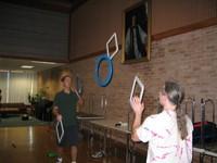 Highlight for Album: Texas Juggling Society - July 31, 2003