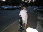 robby vacuum